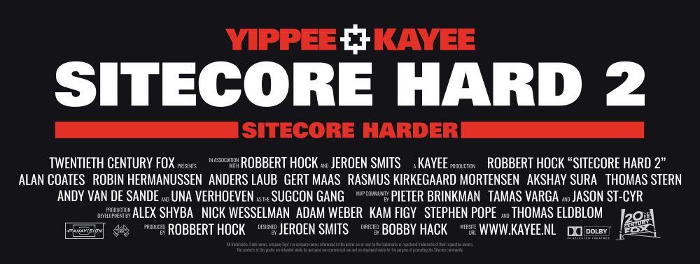 Sitecore Hard 2
