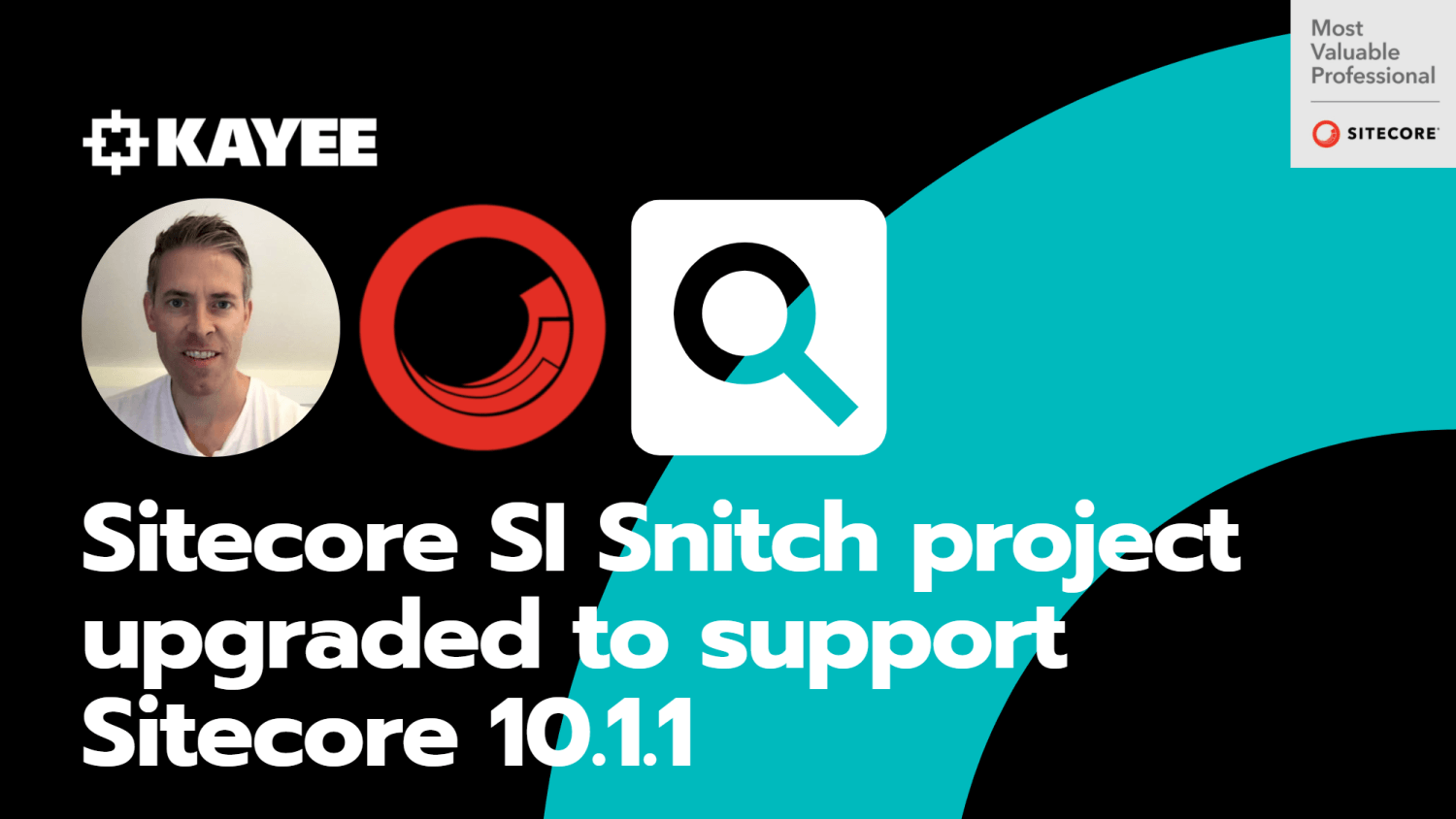 Sitecore SI Snitch project upgraded to support Sitecore 10.1.1